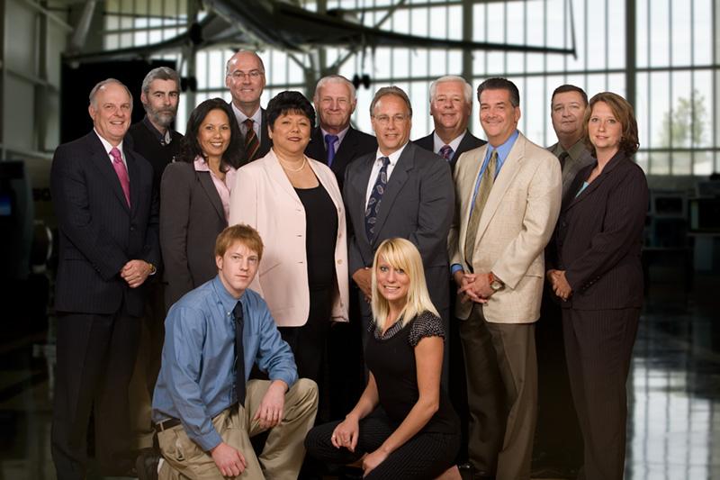 Aviation Teams