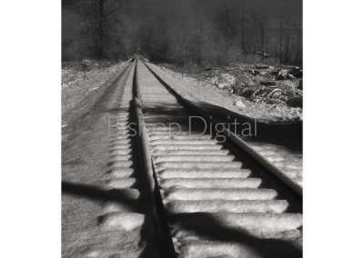 Tracks to Town