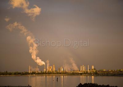 Anacortes Washington Refinery