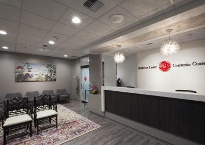 Bellevue Laser Cosmetic Center